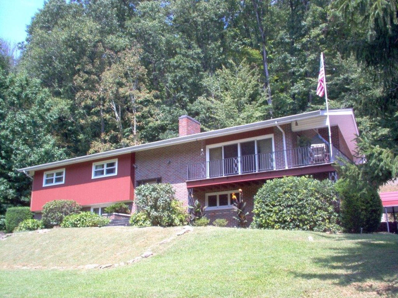 101 Lakeview Lane (Happy Hollow), Ironton, Ohio 45638