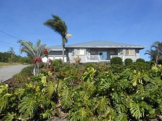 94-5751 Kahiki Street, Naalehu, Hawaii 96771