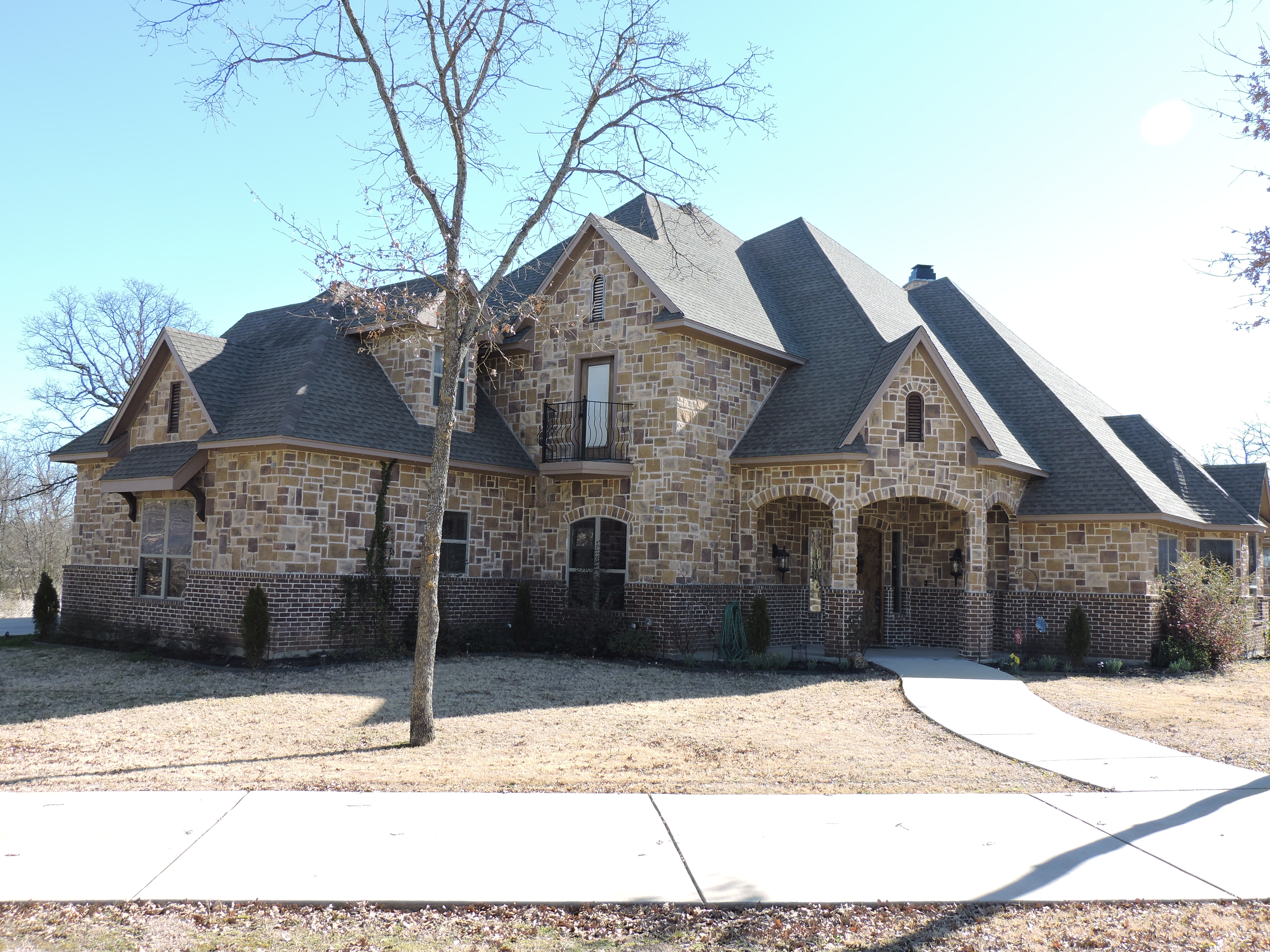 17 Shady Creek, Bridgeport, Texas 76426