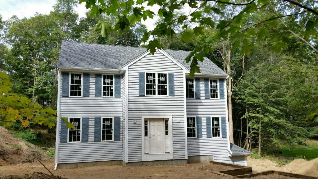Lot 167 Washington Ave., Marshfield, Massachusetts 02050