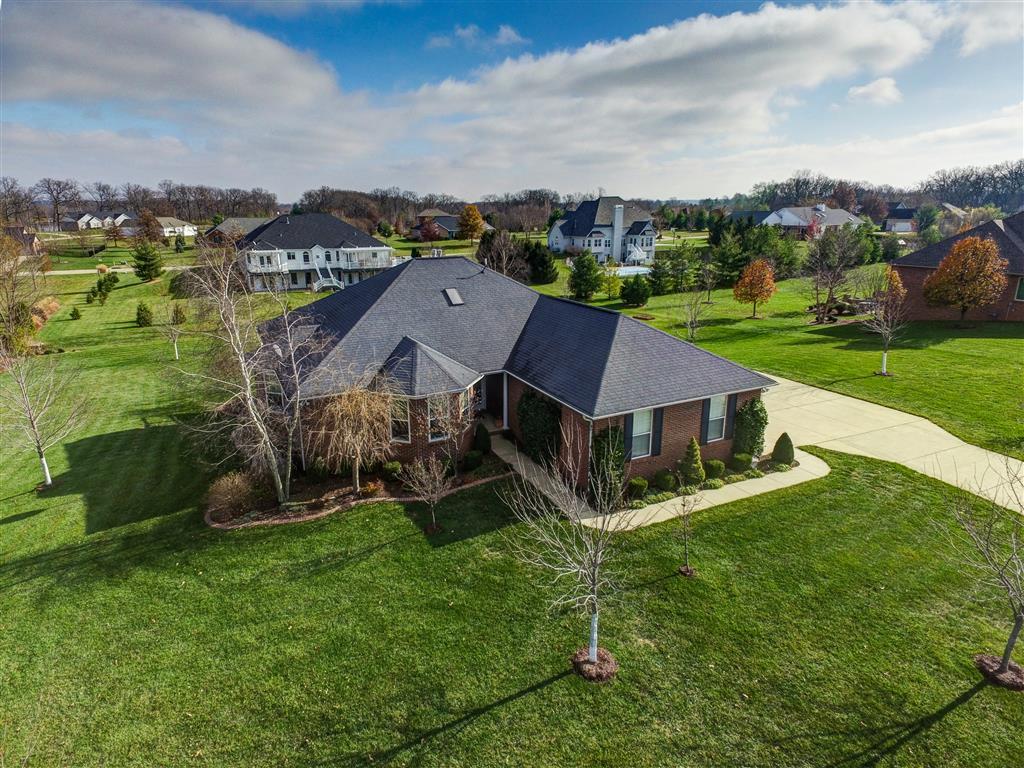 4186 Cypress Oak Lane, Smithton, Illinois 62285