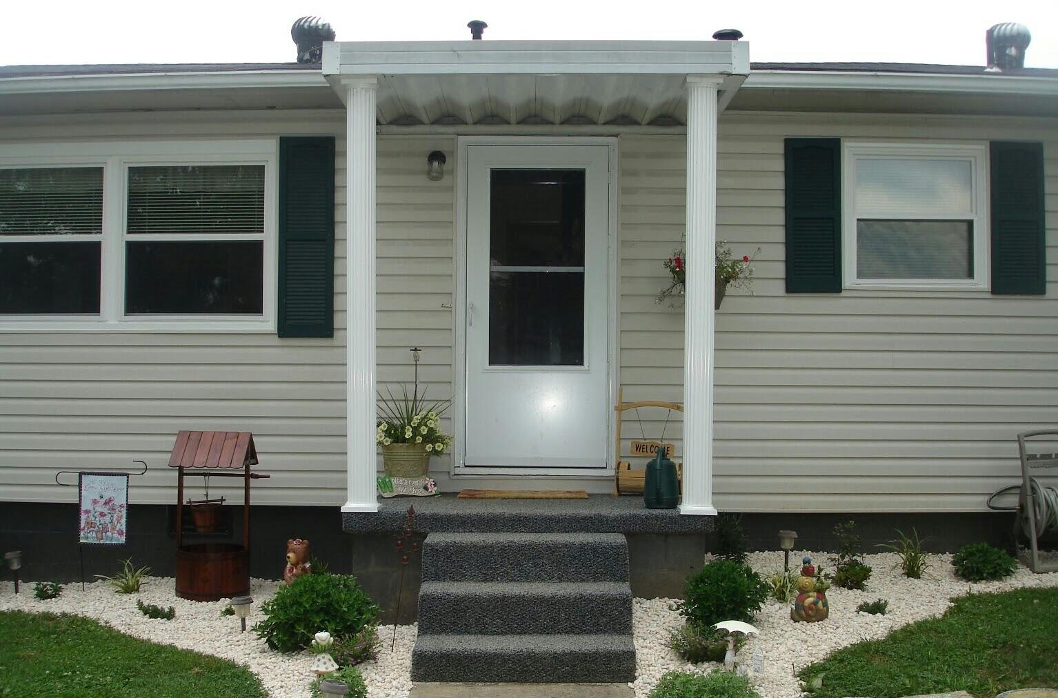 105 Thomas Street, Proctorville, Ohio 45669