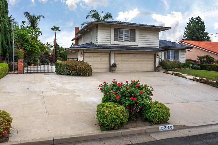 5340 Kenwood, Buena Park, California 90621