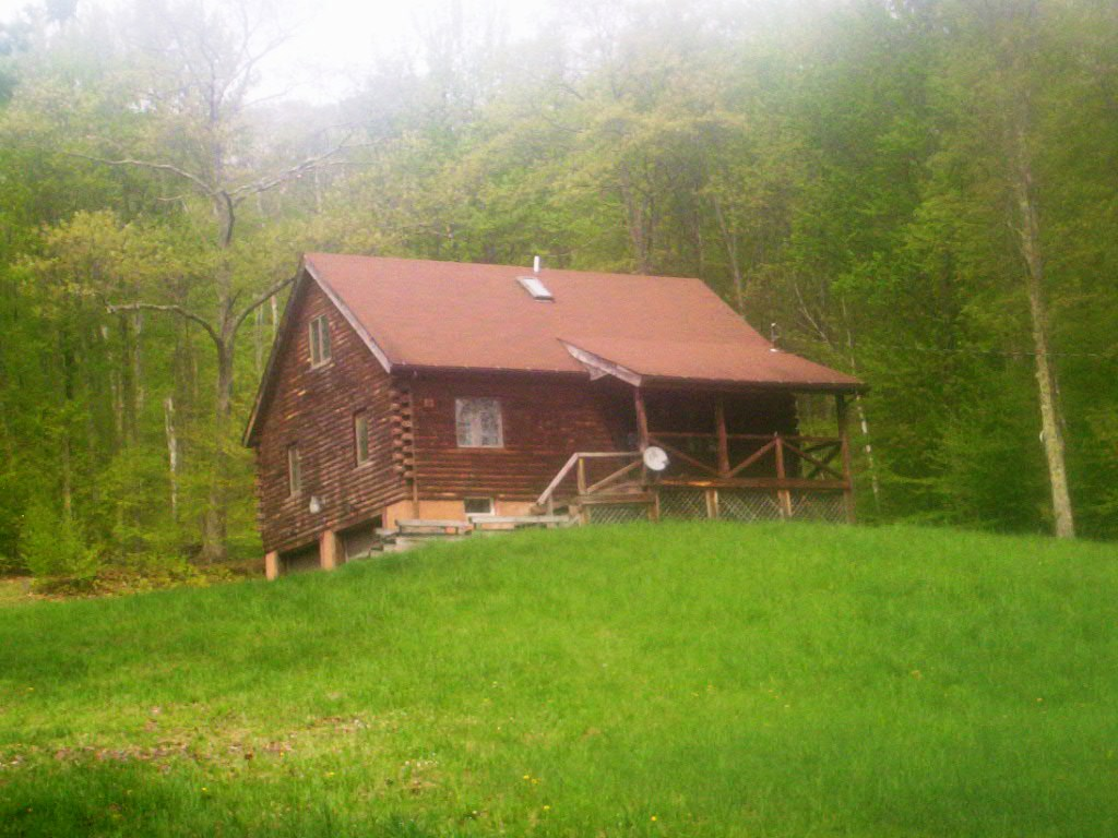 2578 Wolf Hollow Road, Andes, New York 13731