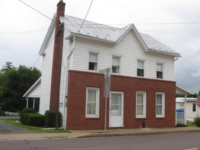 219 Main Street, Orangeville, Pennsylvania 17859