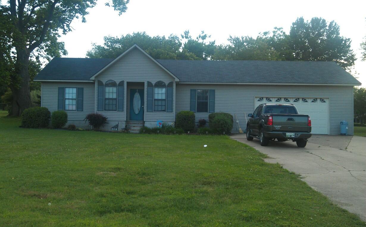 308 Holloman St, Kenton, Tennessee 38233
