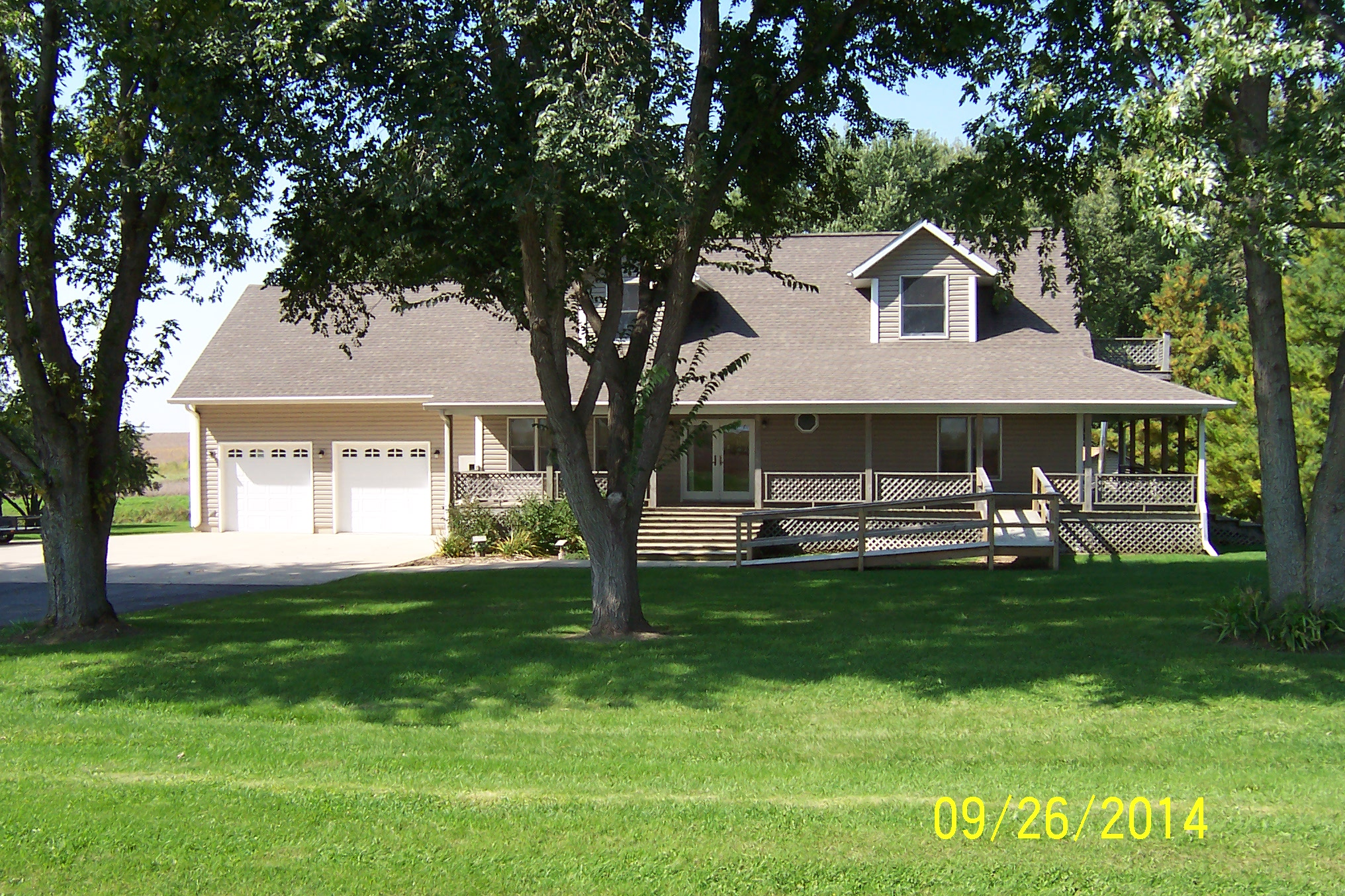 279 Wolf Rd, Sublette, Illinois 61367