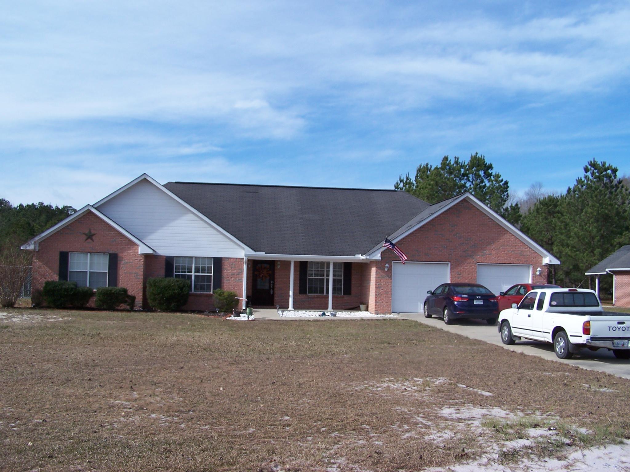 8209 Reservoir RD, Collinsville, Mississippi 39325