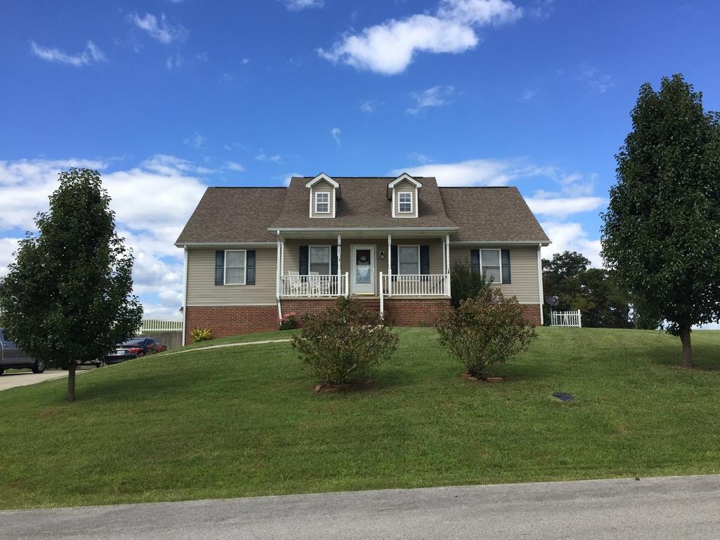 37 Wellington Way, Science Hill, Kentucky 42553