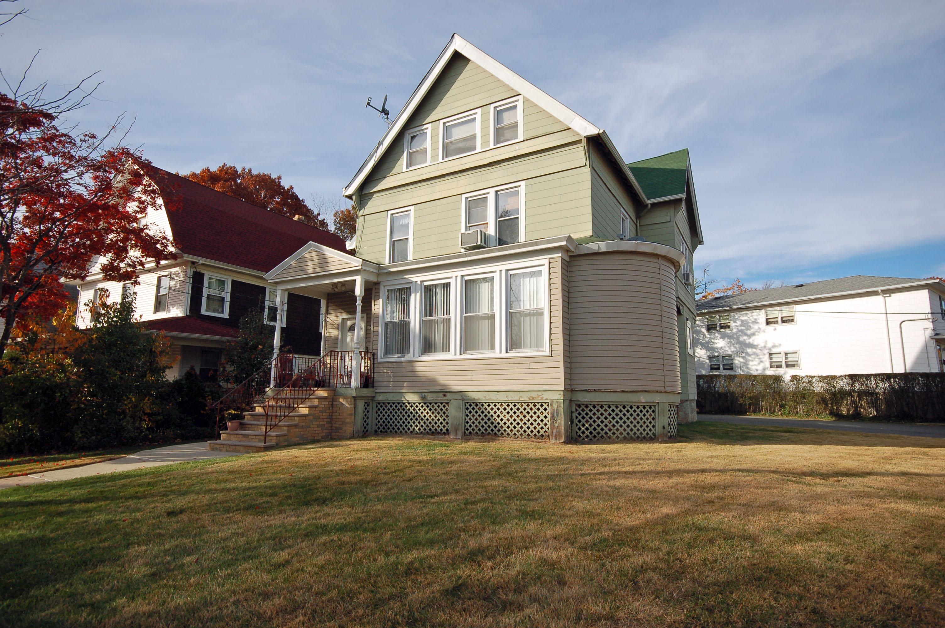 157 Washington Street, Bloomfield, New Jersey 07003