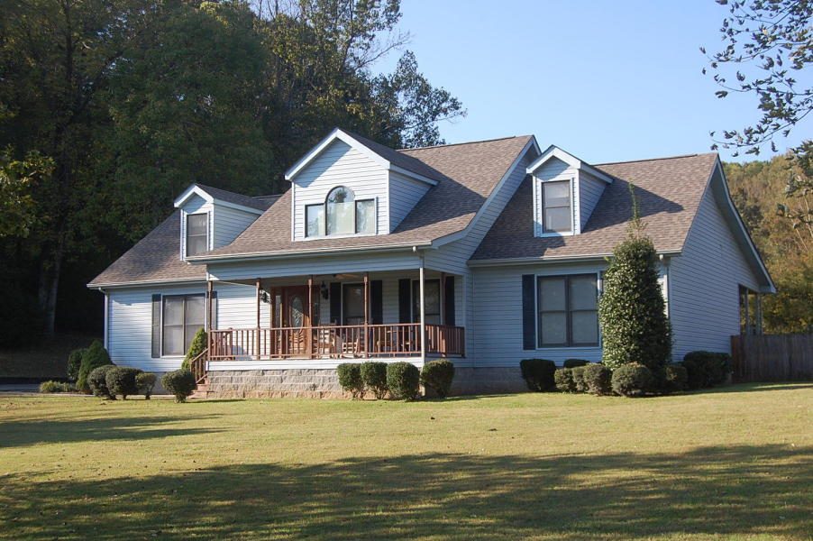 4255 Old Dunlap Rd, Whitwell, Tennessee 37397