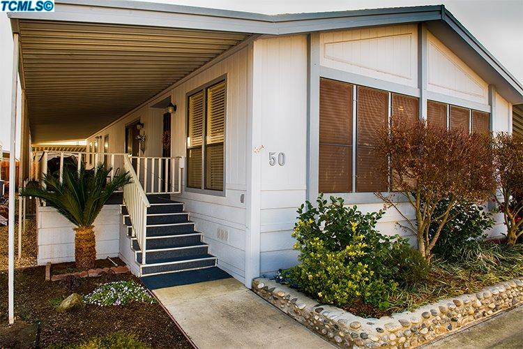 2459 Oaks St, Tulare, California 93274
