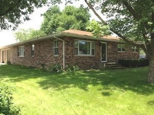381 S Hossack St, Seneca, Illinois 61360