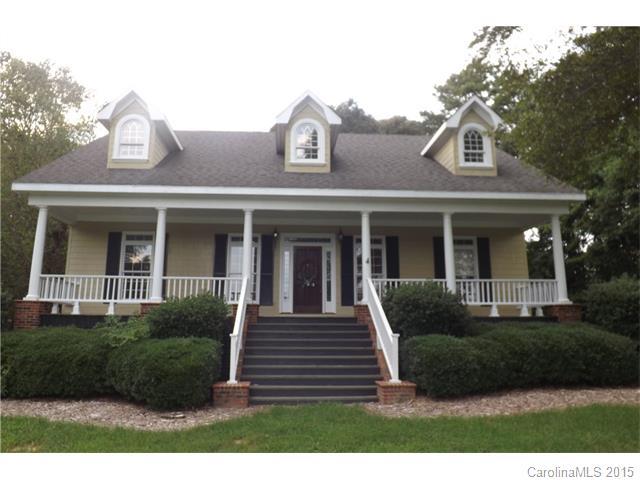1027 Clonnie Strawn Road, Marshville, North Carolina 28103