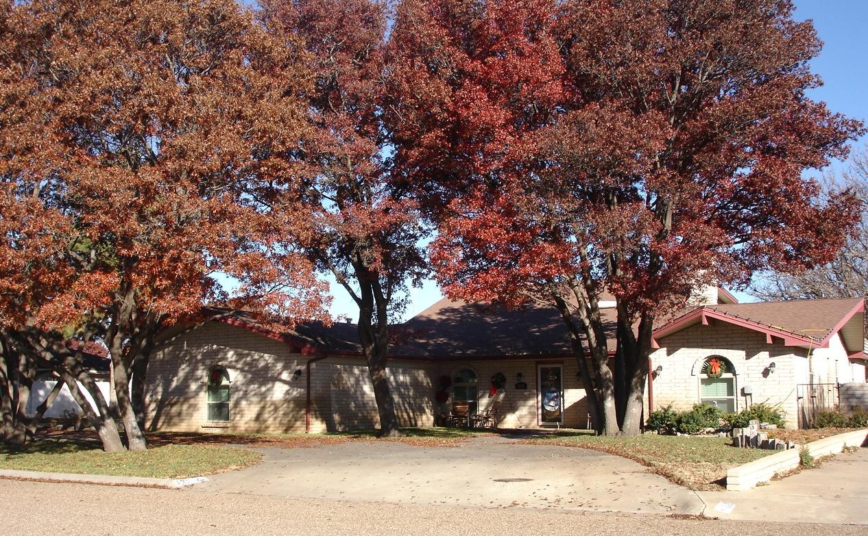 132 Oak St., Hereford, Texas 79045
