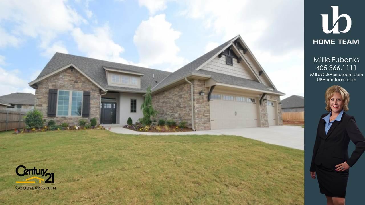 3109 Terrace Park, Norman, Oklahoma 73069