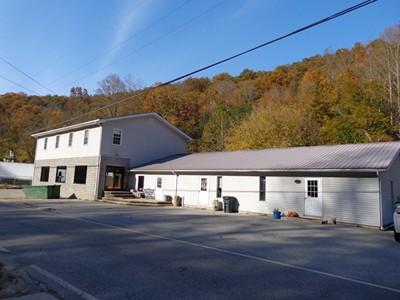 466 Bucks Branch Road, Martin, Kentucky 41649