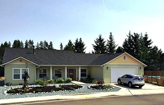 998 NE Elinor St, Myrtle Creek, Oregon 97457