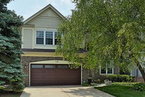 142 Emerald, Streamwood, Illinois 60107