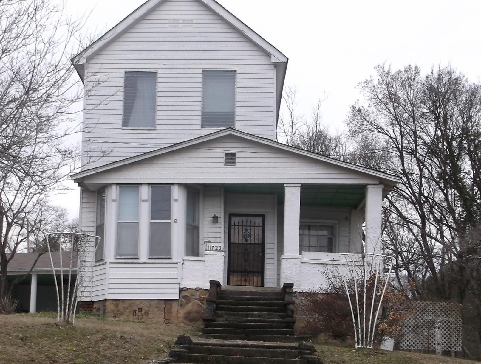 723 Busbey Ave, Bridgeport, Alabama 35740