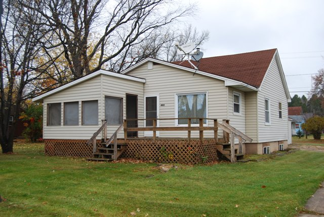 401 Alice Avenue, Marble, Minnesota 55764