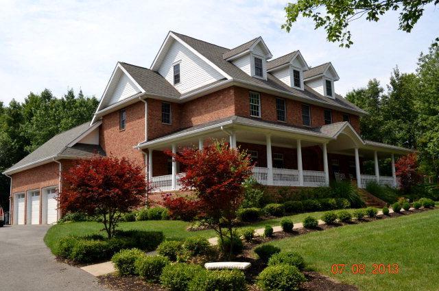 40 Forrest Lane, Fayetteville, West Virginia 25840