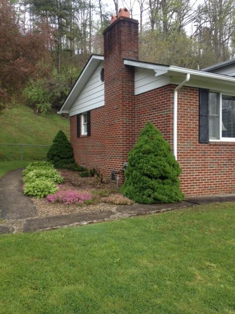HC 60, Box 300, Salyersville, Kentucky 41465