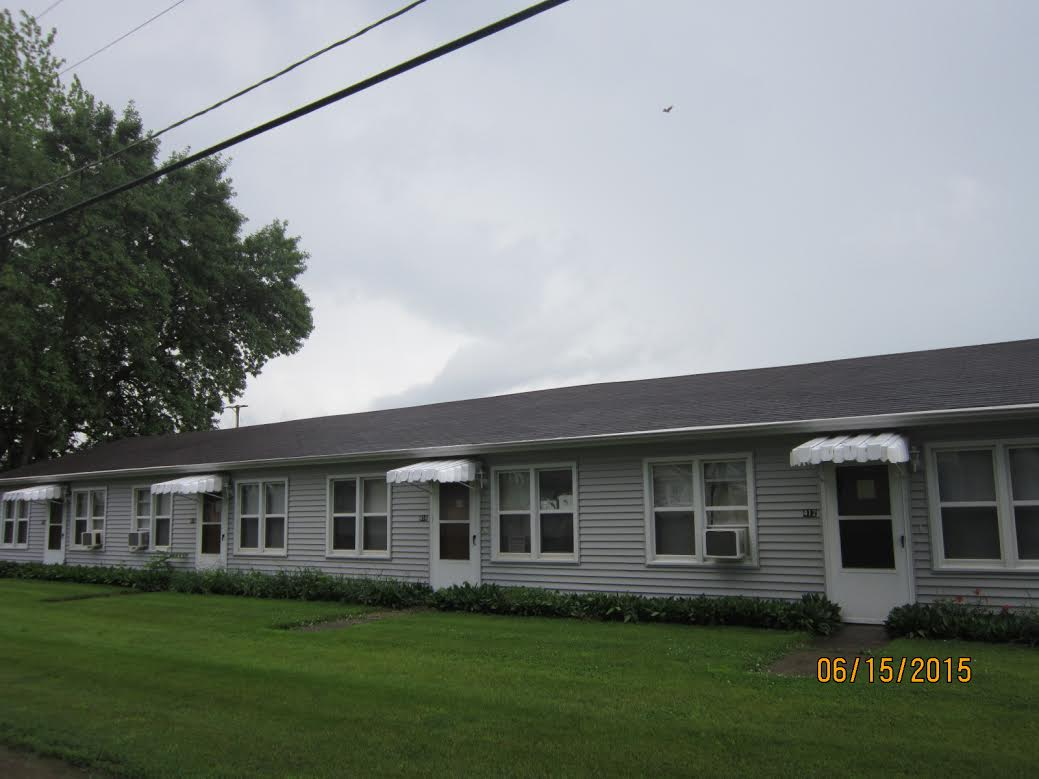 412 E Santa Fe, Toluca, Illinois 61369