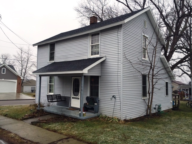 115 S. Johns St., Amanda, Ohio 43102