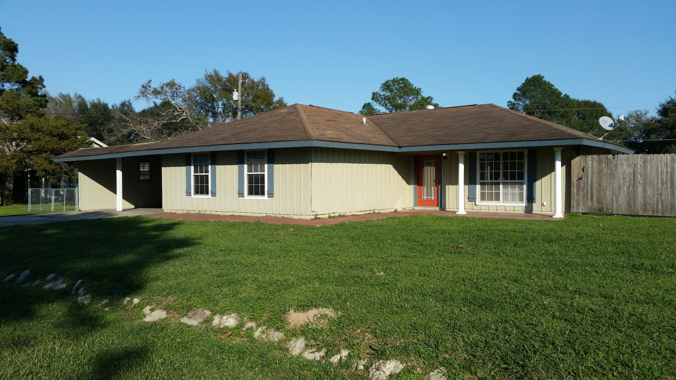 322 Rue Jolie Blonde, Mamou, Louisiana 70554