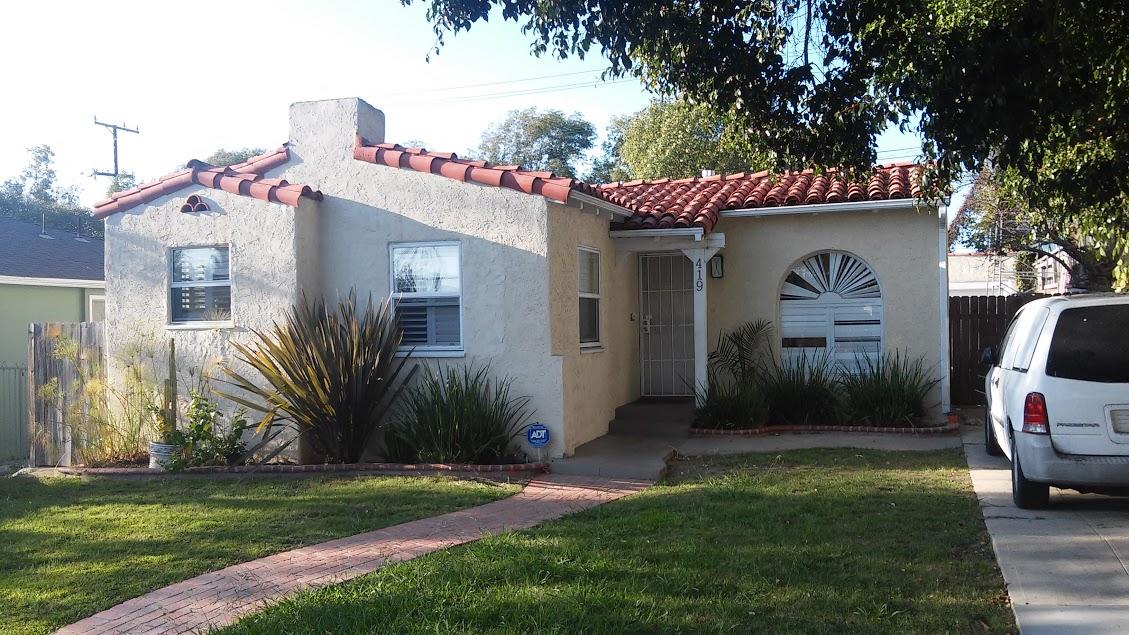 419 W Hillsdale St, Inglewood, CA 90302