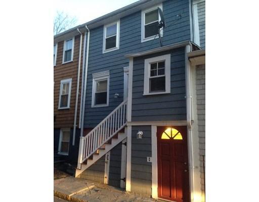 2 Lovis St., Boston, Massachusetts 02127