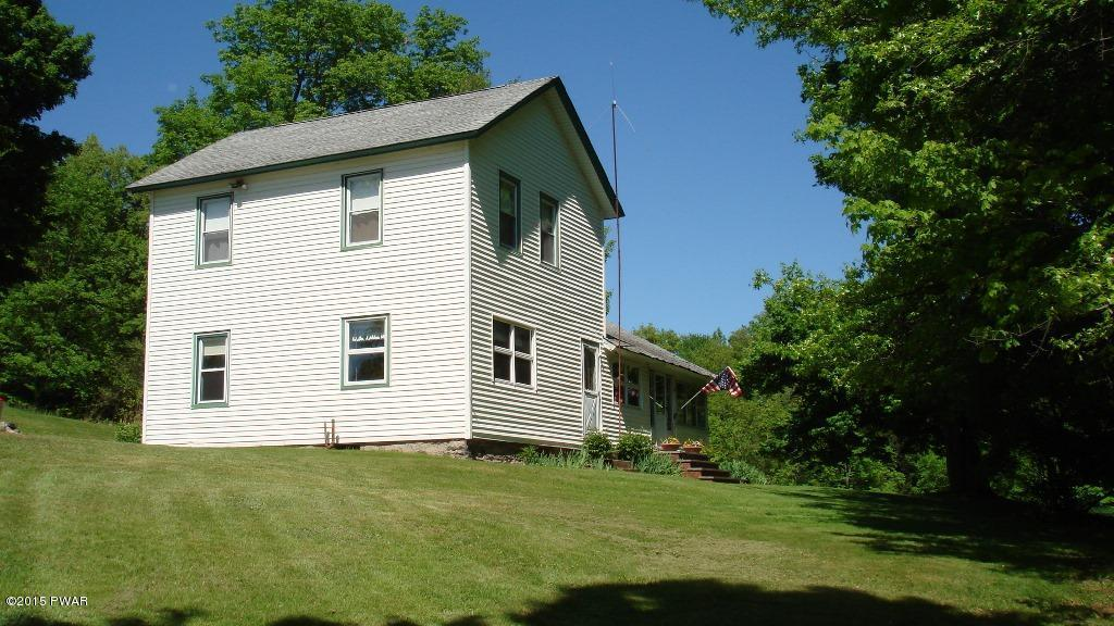 Honesdale, PA Real Estate & Homes for Sale | Coldwell Banker