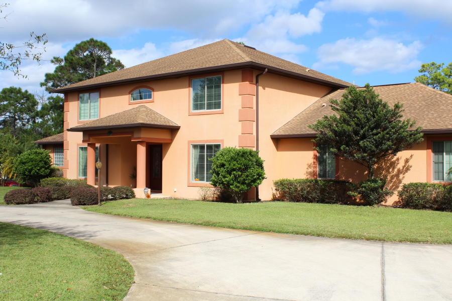 3732 Chiara Dr, Titusville, Florida 32796