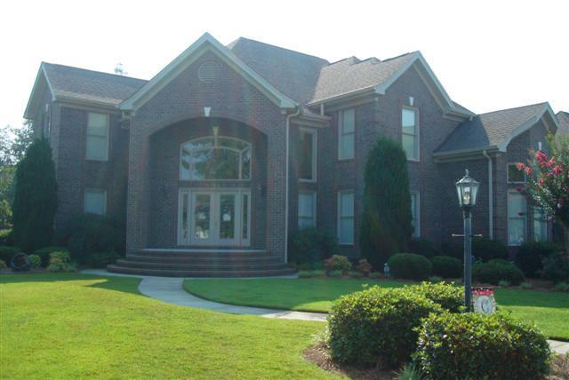 105 Red Oak Court, Lumberton, North Carolina 28358