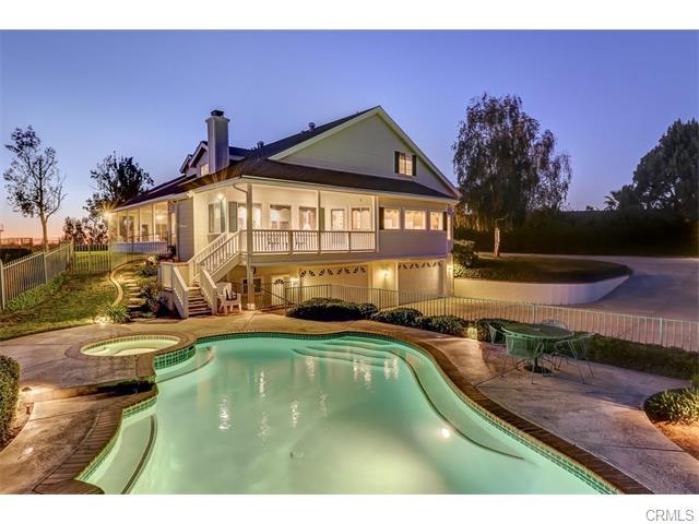 31777 Highview Dr., Redlands, California 92373