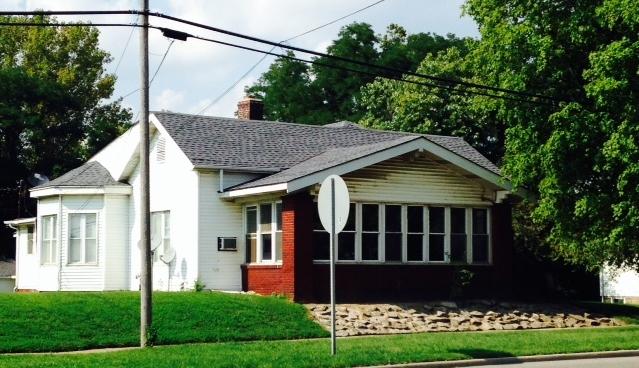 202 E. Main Street, Petersburg, Indiana 47567