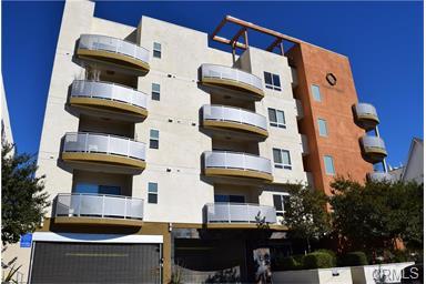 2311 W. 10th St. #404, Los Angeles, California 90006