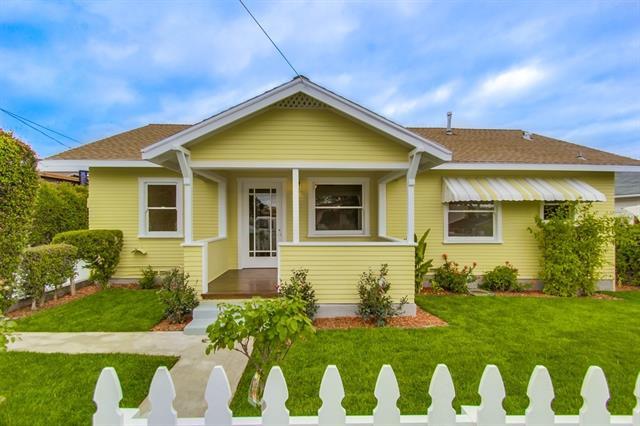 931-933 Arcadia Pl, National City, California 91950