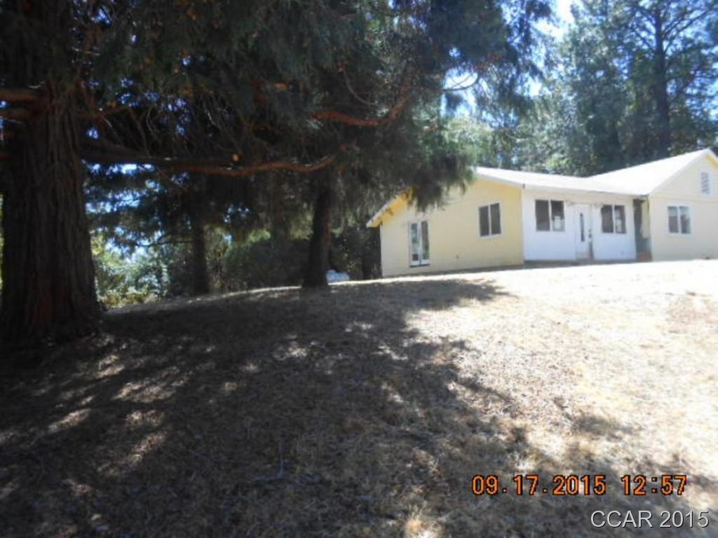 2650 Upper Dorray, Glencoe, California 95232