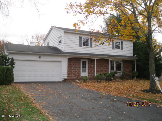 108 Sunset Circle, Montoursville, PA 17754