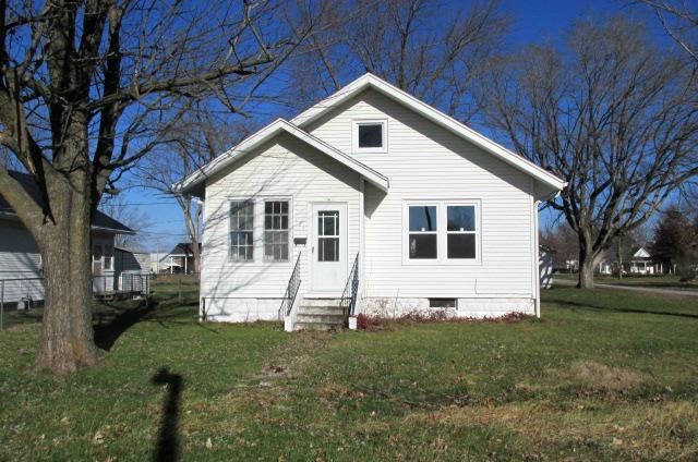 121 E. Caldwell , Laplata, Missouri 63549