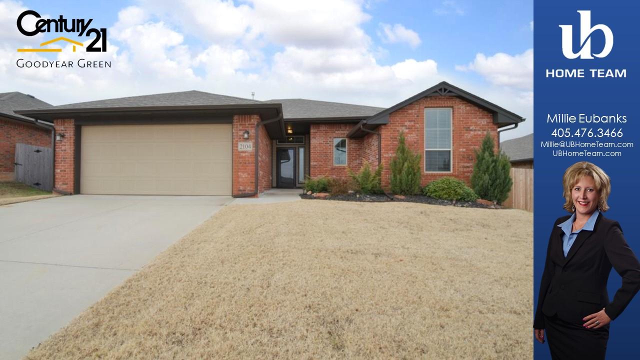 2104 Diana Drive, Norman, Oklahoma 73071