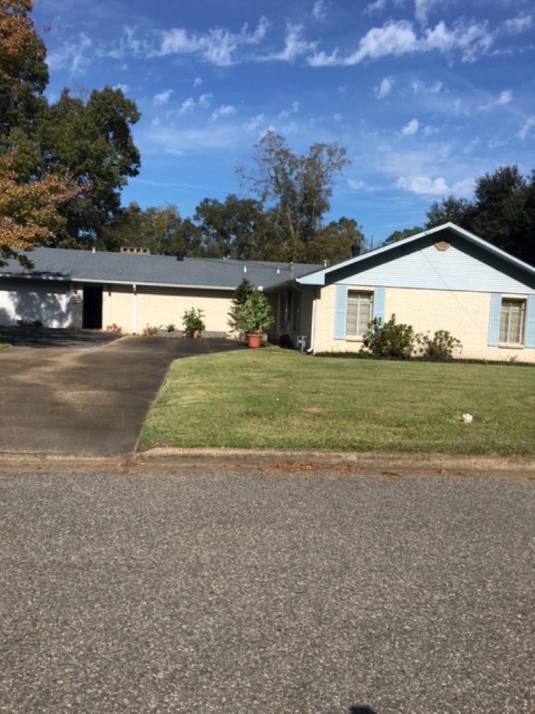 1614 S Union Street, Opelousas, Louisiana 70570