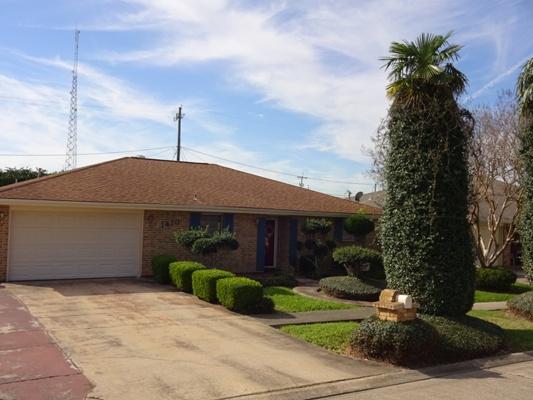1410 Bernice, Morgan City, Louisiana 70380