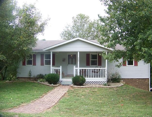 446 Moody Ridge Rd., Belpre, Ohio 45714