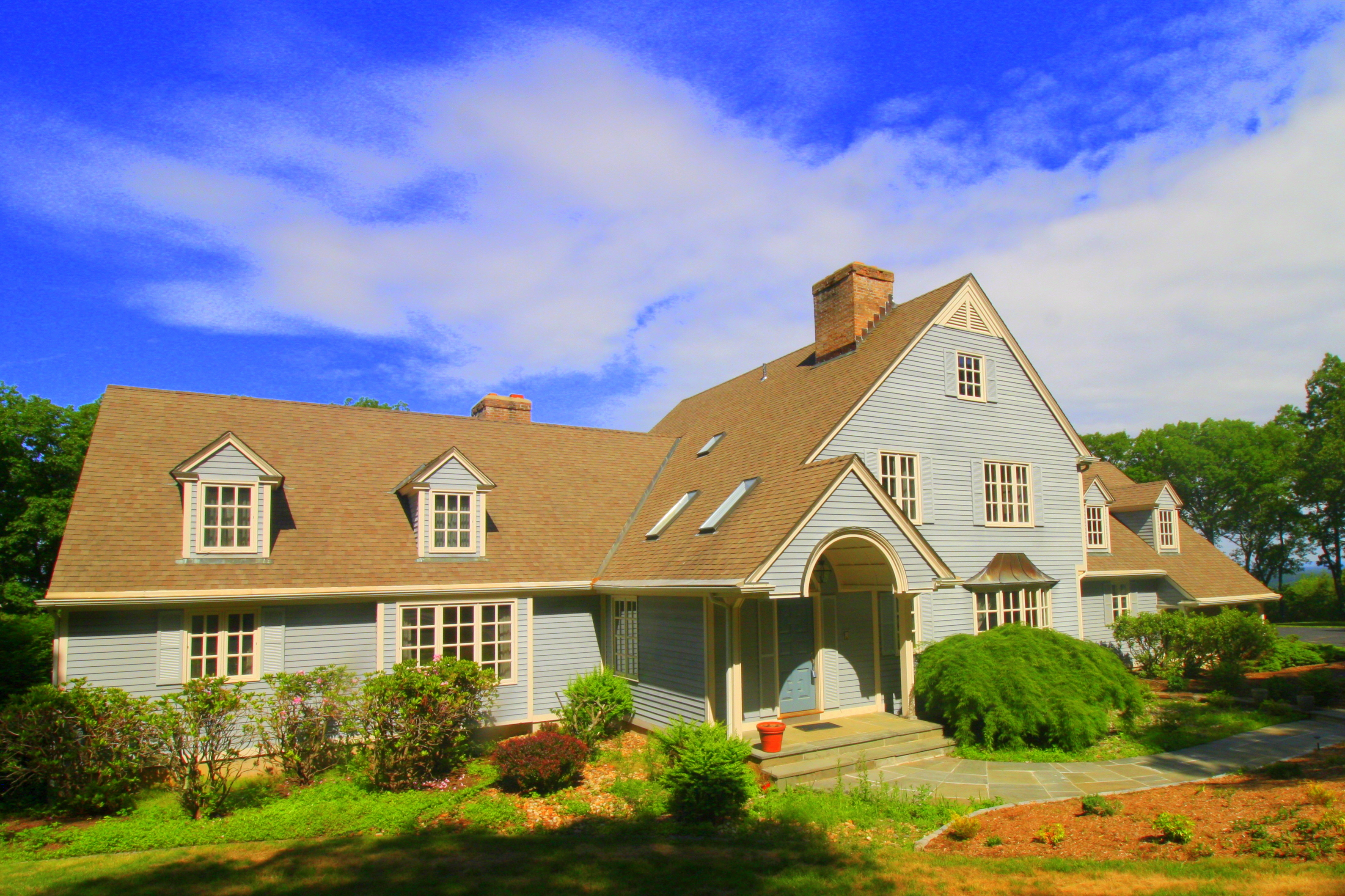 109 Long Hill Drive, Somers, Connecticut 06071