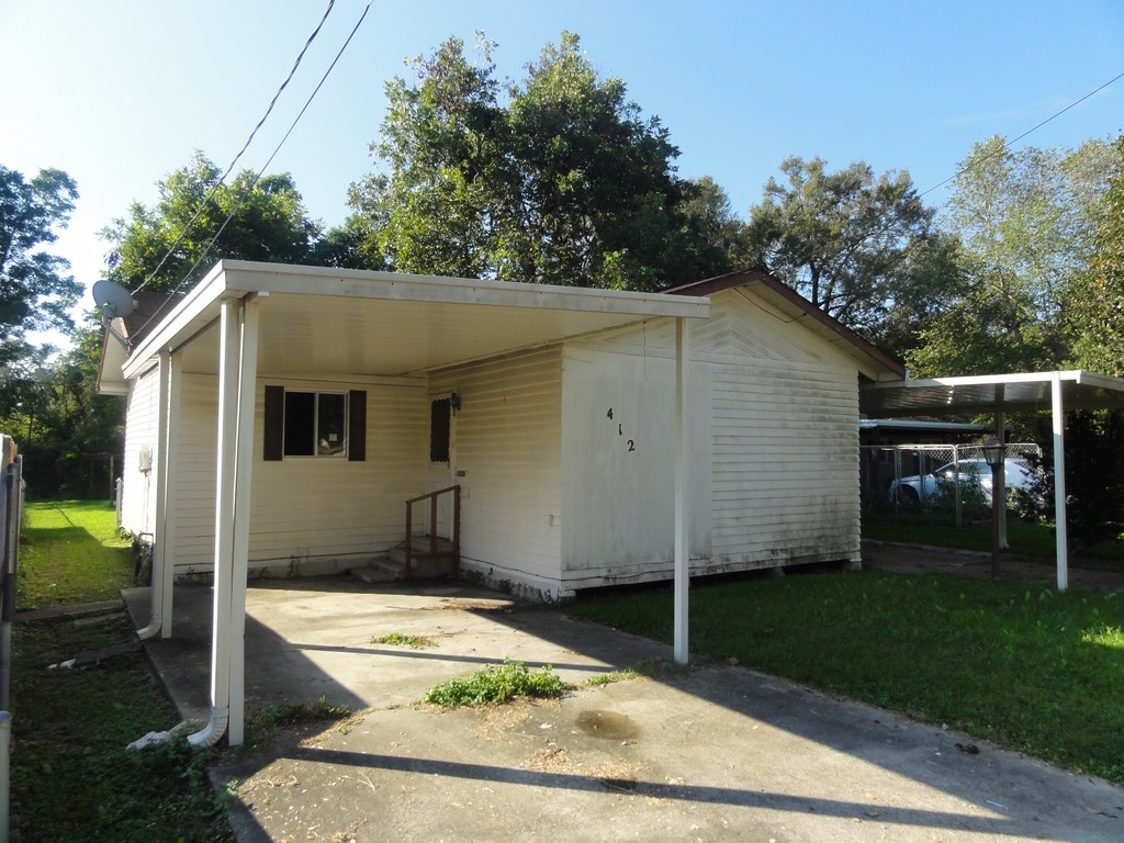 412 E. 14th St., Crowley, Louisiana 70526