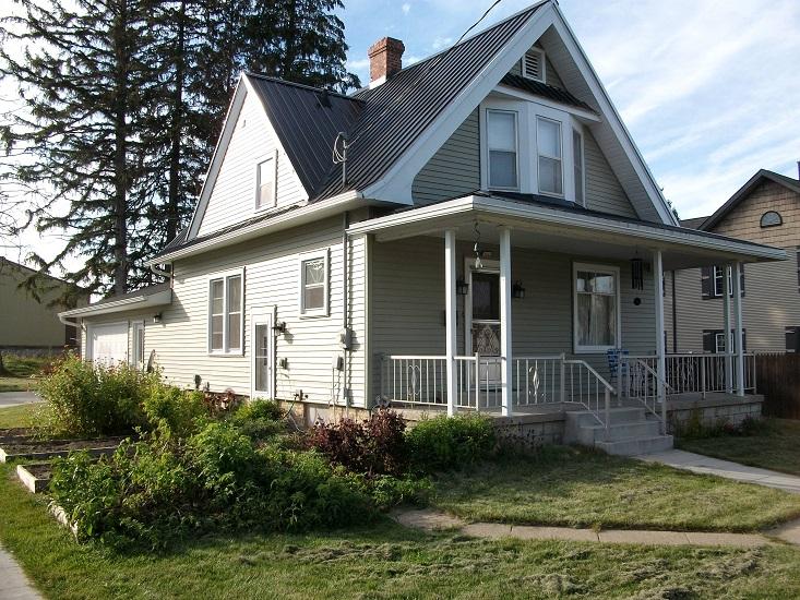 536 N Jefferson Street, Lancaster, Wisconsin 53813