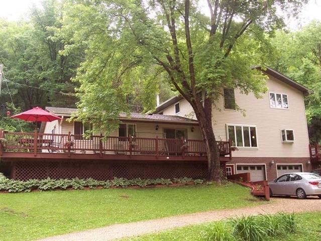 49680 Norwegian Hollow Road, Soldiers Grove, Wisconsin 54655